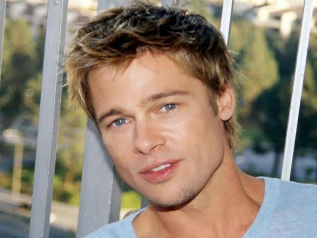 Brad Pitt, imagen