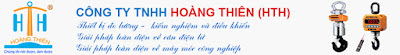 Công ty Cân Hoàng Thiên