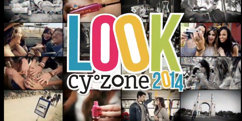 Y tú, ya vives la emoción del Look Cyzone 2014