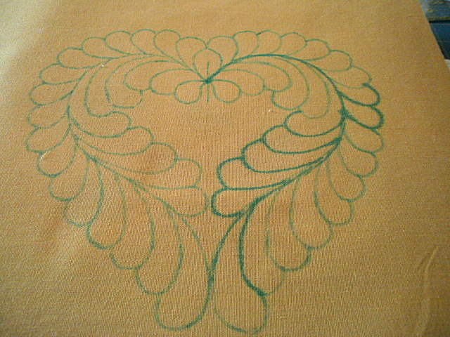 free motion templates quilting tutorials free motion quilting feathers
