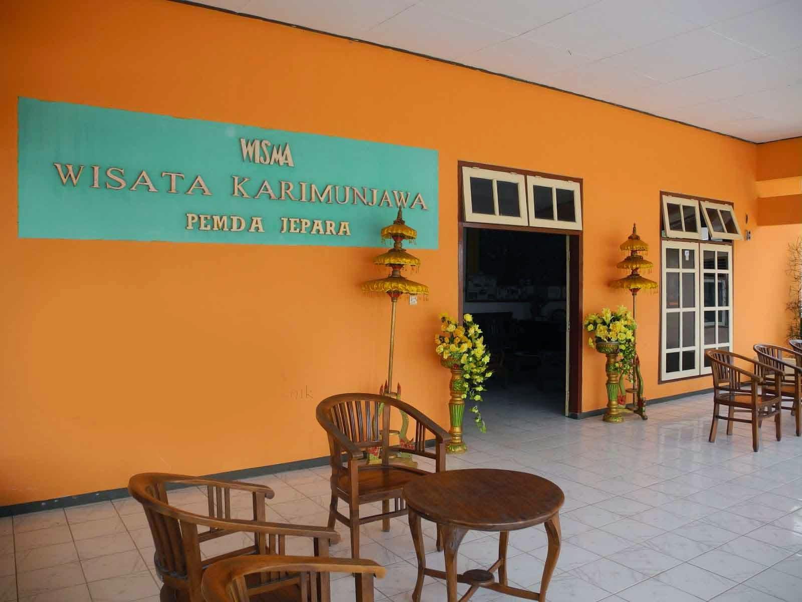 Paket Hotel Wisma Wisata Karimunjawa