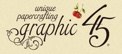 Graphic 45 Brand Ambassador 2020/2021