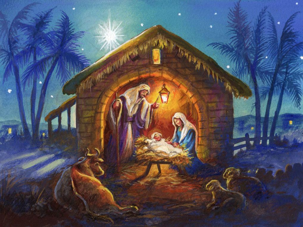 Catholic Roman Urdu Prayers: Merry Christmas