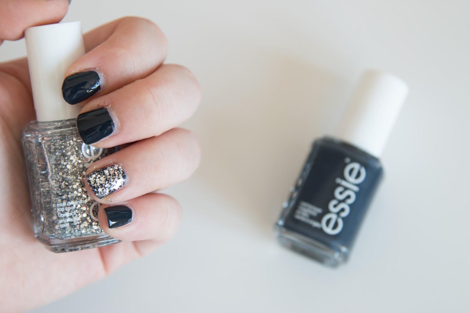 Essie Twinkle Twinkle Little Star Duo | BeautyBabbles