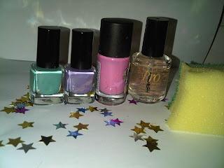 nail polish for gradient nails