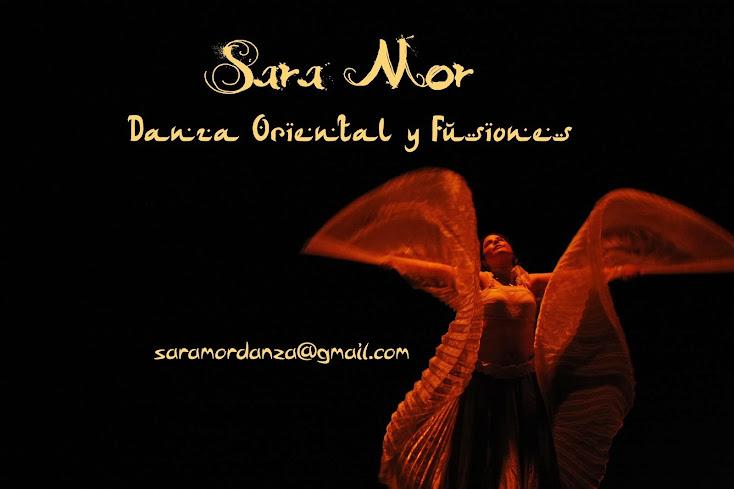 Sara Mor