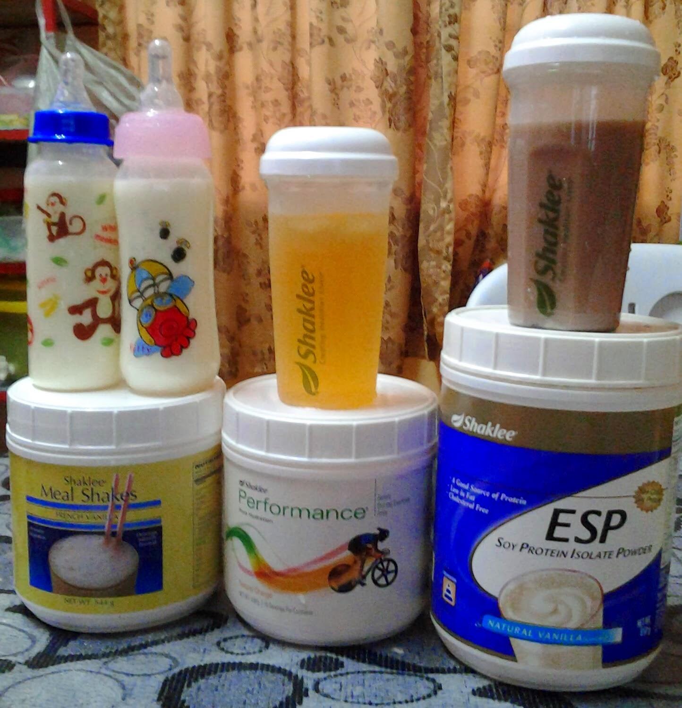 Tips Membancuh Susu yang Betul