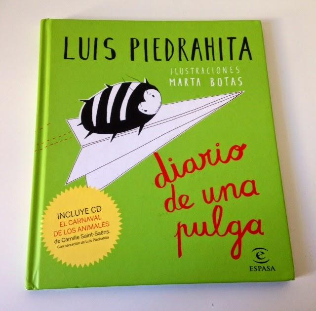 Diario de una pulga (Luis Piedrahita)