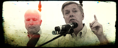 Sens. McCain and Graham