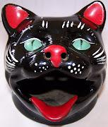 Black Cat Blue Eyes black cat blue eyes