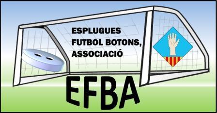 Esplugues Futbol Botons, Associació
