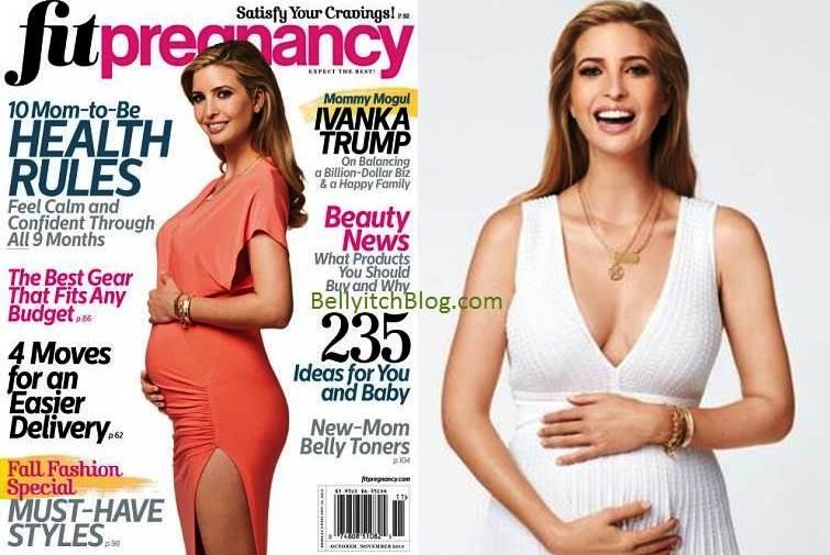 Ivanka Trump covers September 2007 Stuff Magazine Candace Kroslak Paul Rudd
