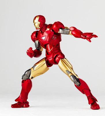 Iron Man Mk.VI