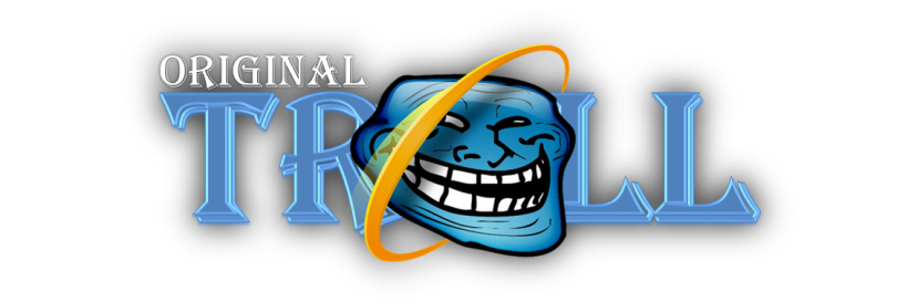 Original Troll