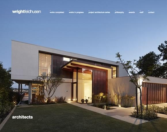 Wright FeldHusen big image website