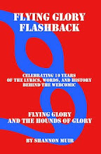 Flying Glory Flashback