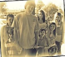 My kids~