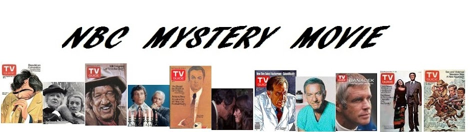 NBC Mystery movie