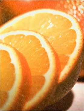 oranges (fruit)