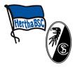Live Stream Hertha BSC - SC Freiburg