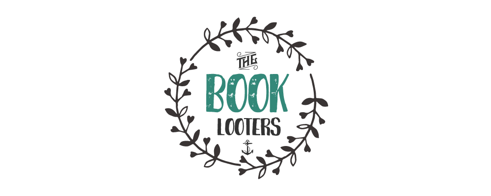 The Book Looters