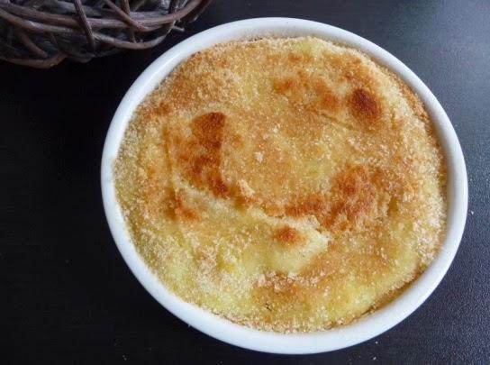 Hachis parmentier de pommes de terre courgettes saumon et curry au thermomix ou sans - Hachis parmentier maison pour 2 personnes ...
