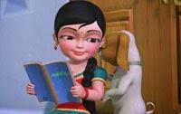Patti engal patti Tamil Rhymes for Children
