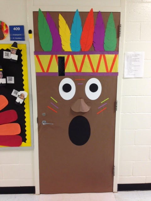 Thanksgiving Day Classroom Decoration ~ Casedillacrumbs in the classroom what s new this week