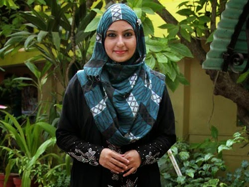 monica convert islam