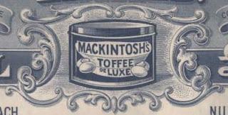 Mackintosh Toffee de Luxe vignette