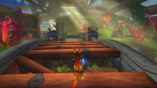 Download Game Daxter Terbaru PSP ISO/CSO For PPSSPP Android