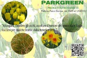 PARCO EUROPA Padova dal 30 marzo al 1 aprile 2012