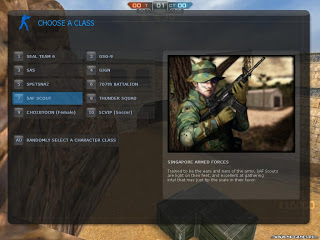 CS Xtreme V7 Lukman SCom3 Download Counter Strike Extreme 7 Full