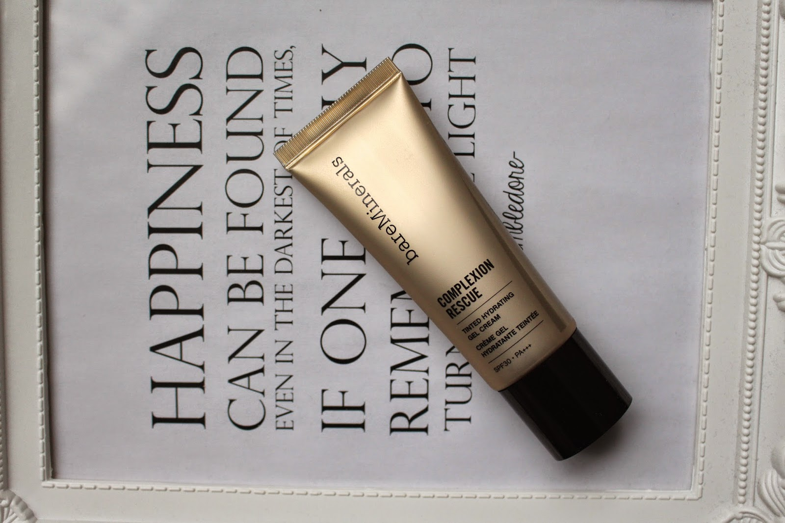 Bare Minerals Complexion Rescue Hydrating Gel