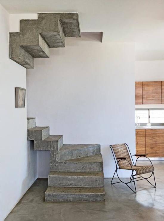 Tendenze raw il cemento blog di arredamento e interni for Dettagli home decor