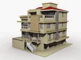 House Building Advance Loan