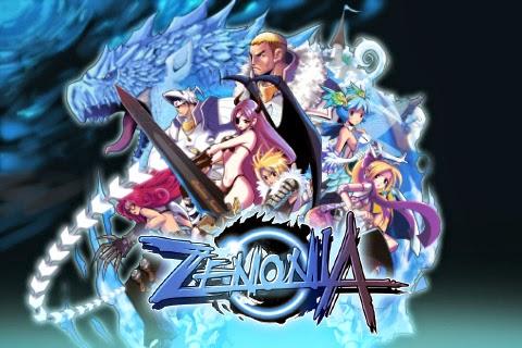 Zenonia 1
