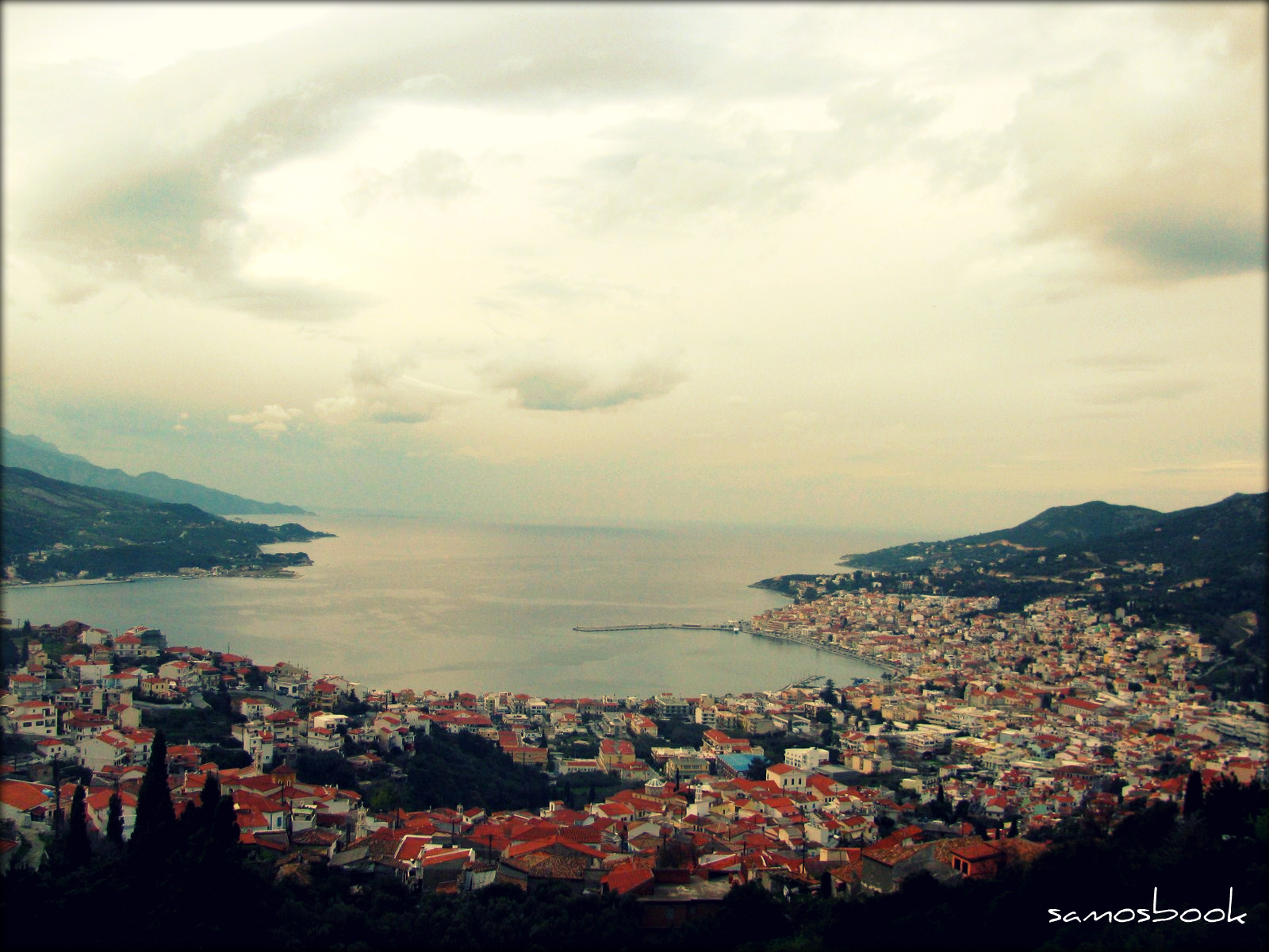 samosbook: Samos Island- best 15 landscapes - samosbook ...