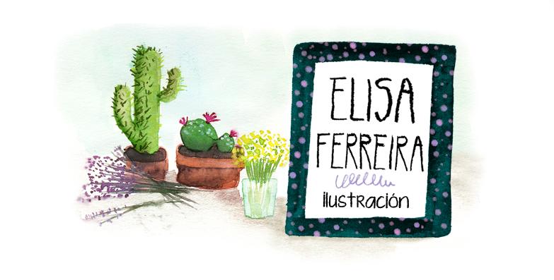 Elisa Ferreira || Blog
