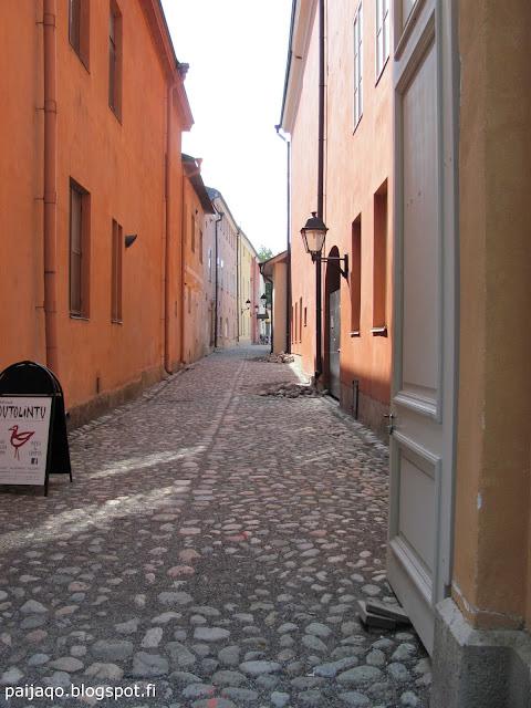 Turku: Brinkkala