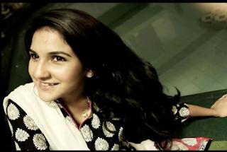 Anoushay Abbasi hot