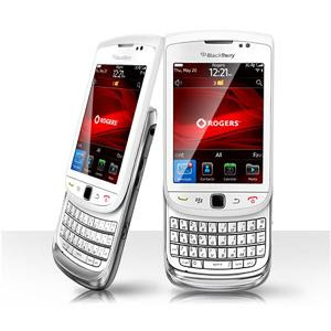 BLACKBERRY TORCH 9800: Rp.2.000,000,-