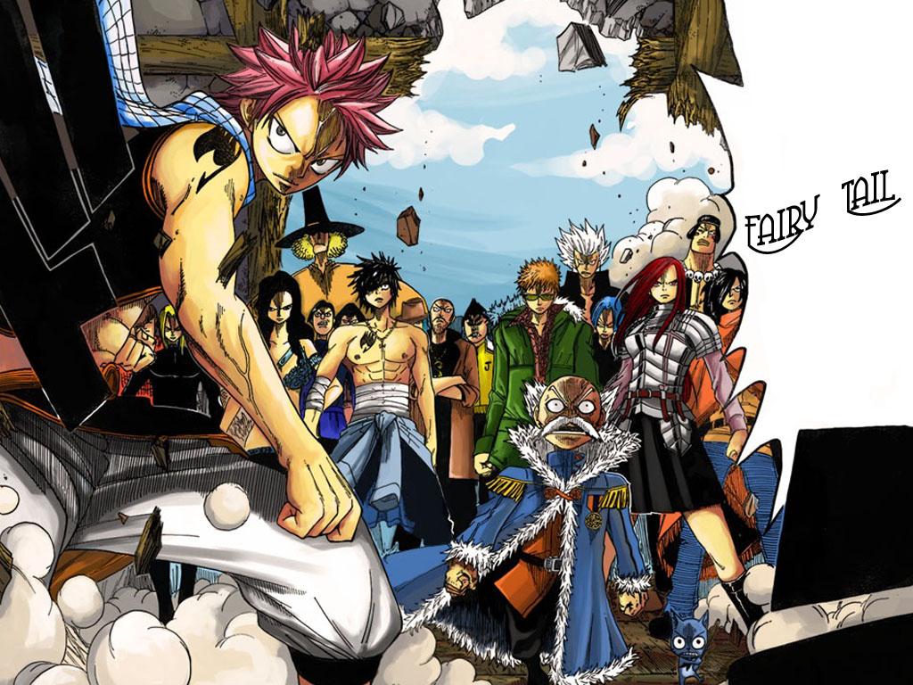 The Anime Stream - Naruto, Bleach, One Piece