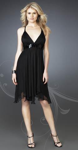Vestidos bonitos 2011