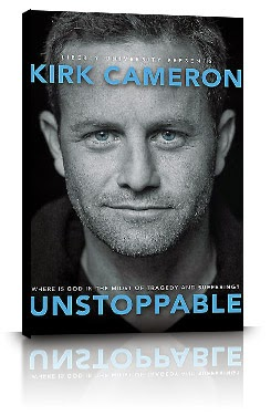 Unstoppable DVD