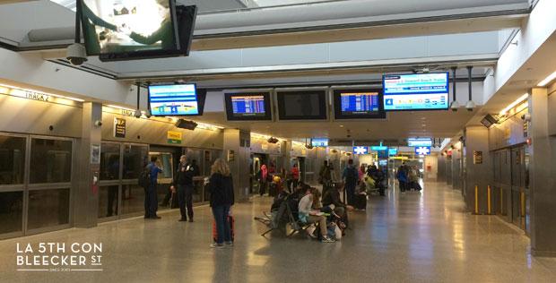 Cómo desplazarse del aeropuerto JFK a Manhattan