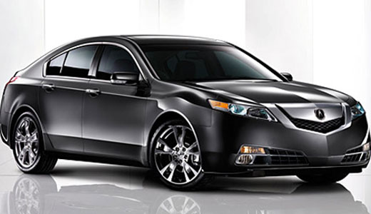 All Car Collections Acura Tl