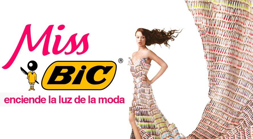 MISS BIC®