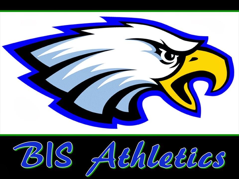 BIS Eagles Athletics