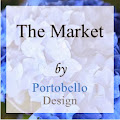 Comming Soon: The Market by Portobello Design